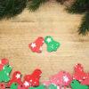 Kalėdinis papuošimas - Varpelis